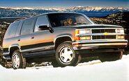 Chevrolet Blazer/Tahoe | Cars of the '90s Wiki | FANDOM powered by Wikia