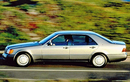 Nissan Altima Wiki >> Mercedes-Benz S-Class | Cars of the '90s Wiki | FANDOM ...