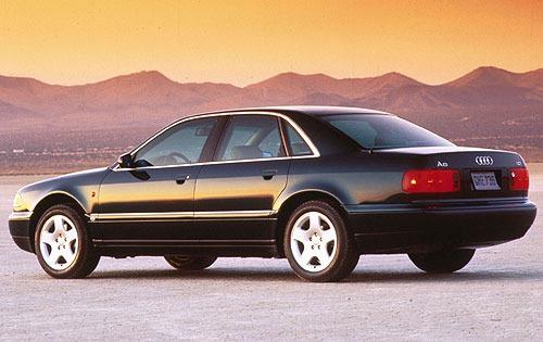 Audi VA Cars Of The S Wiki FANDOM Powered By Wikia - Audi v8