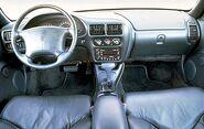Cutlass interior2