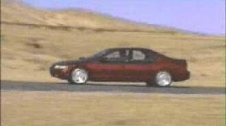 Dodge Stratus 4DR Sedan (1995)