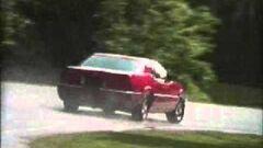 Cadillac Eldorado 2DR Coupe