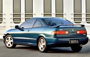 Acura Integra SE 2DR Coupe (1995)