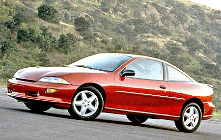 Chevrolet Cavalier Cars Of The 90s Wiki Fandom Powered