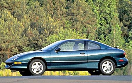 Pontiac Sunbird Sunfire