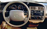 Avalon steeringwheel