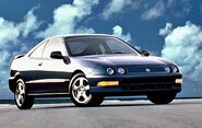 Acura Integra 2DR Coupe (1995)
