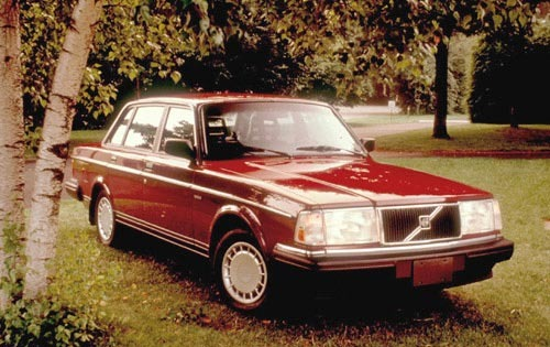 Volvo 240 | Cars of the '90s Wiki | FANDOM powered by Wikia