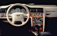 Volvo960 steeringwheel
