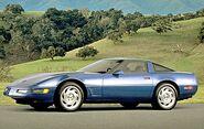 95corvette coupe