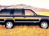Chevrolet Blazer/Tahoe