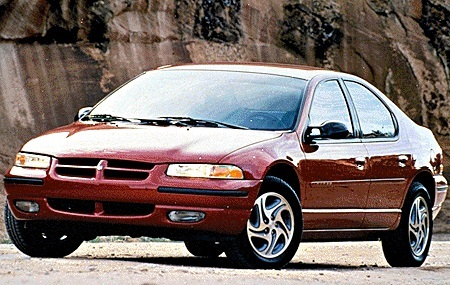 Dodge Stratus | Cars of the '90s Wiki | FANDOM powered by Wikia