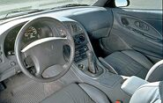 Eagletalon interior