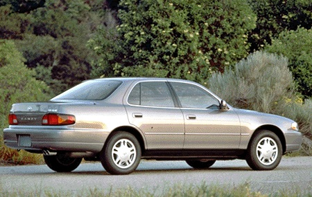 Toyota Camry Cars Of The Wiki Fandom Powered By Wikia