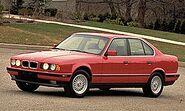 BMW 530i 4DR Sedan (1994)