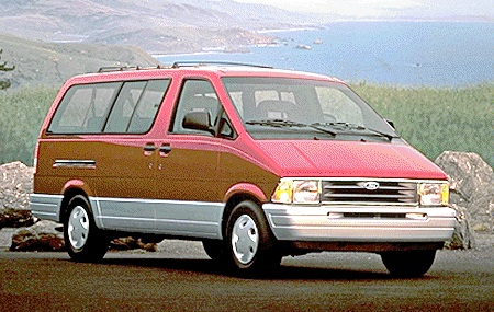 ford aerostar cars of the  90s wiki fandom powered by