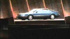 Cadillac Seville SLS 4DR Sedan
