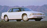 Buick Regal Gran Sport 2DR Coupe (1995)