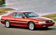 Cadillac Eldorado Touring 2DR Coupe (1995)