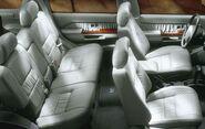 98qx4 interior