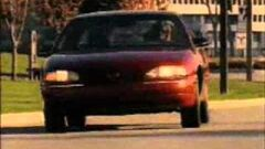 Chevrolet Lumina 4DR Sedan (1995)
