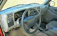 Sonoma steeringwheel