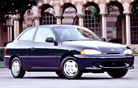 hyundai excel accent cars of the 90s wiki fandom powered by wikia rh 90scars wikia com 1996 Hyundai Excel 2000 Hyundai Excel