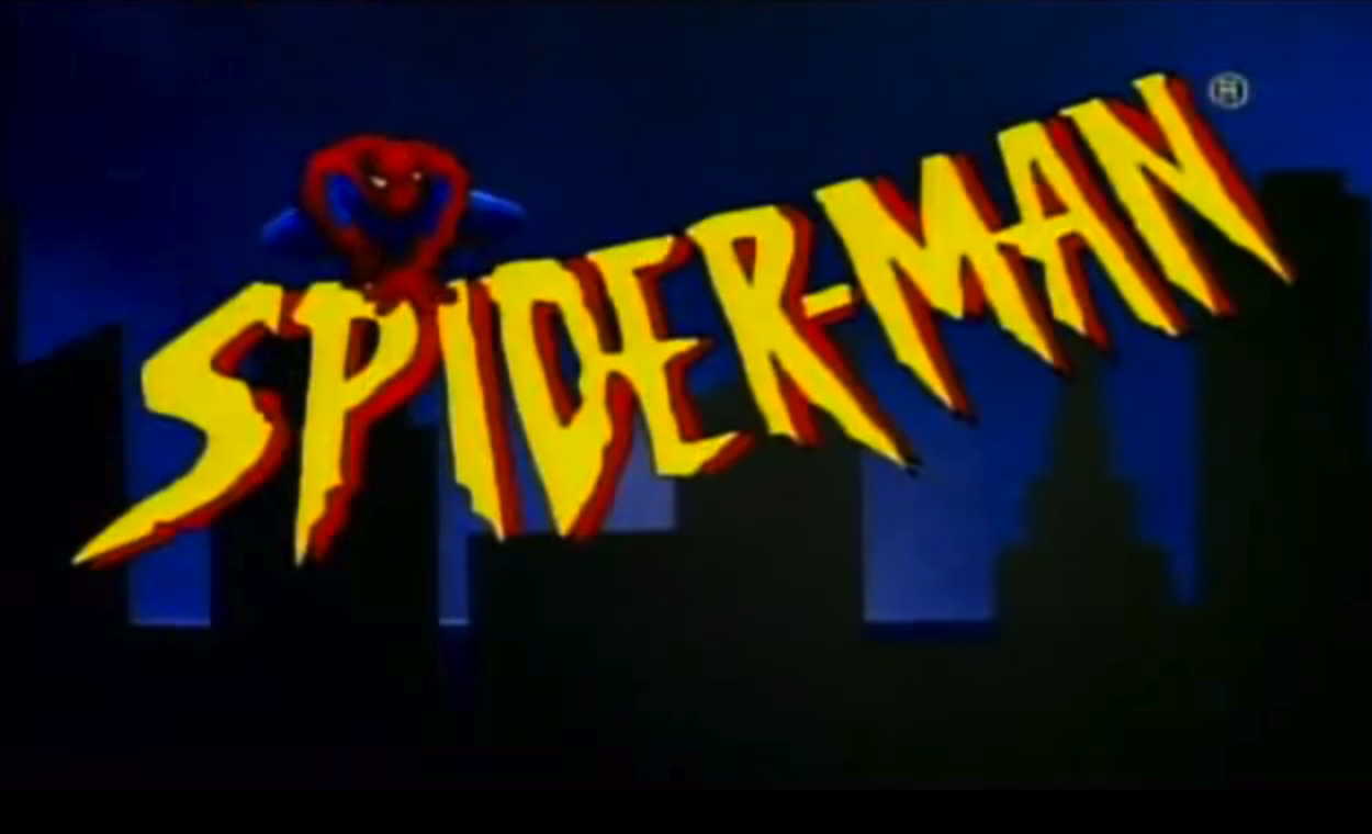 spiderman 90s cartoons wiki fandom powered by wikia