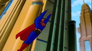 Superman TAS Opening