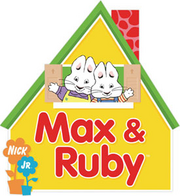 Max and Ruby Logo