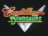 Cadillacs and Dinosaurs