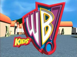 Kids WB Logo