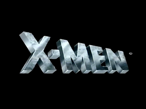 X-Men The Animated Series Title Card
