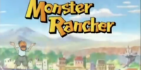Video Monster Rancher English Opening 90s Cartoons Wiki
