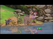 The Land Before Time (2)