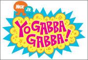 Yo-gabba-gabba logo