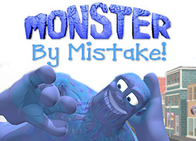 Monster by mistake