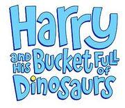 HarryAndHisBucketFullofDinosaursLogo
