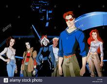 Rogue-cyclops-jean-grey-x-men-evolution-2000-BPH75B