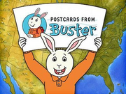 Postcards from buster