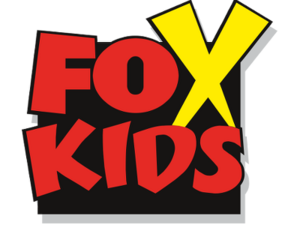 Fox Kids Logo