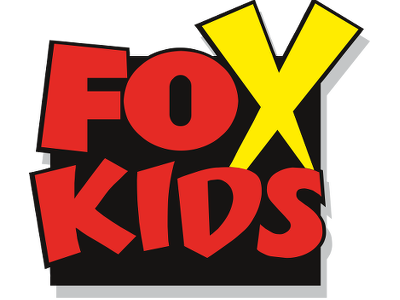 Swamp Thing Fox Kids