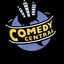 Comedy Central Logo2