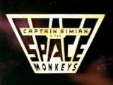 Captain Simian & the Space Monkeys