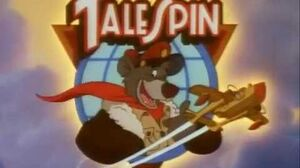 TaleSpin Opening