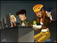 Dino squad-0