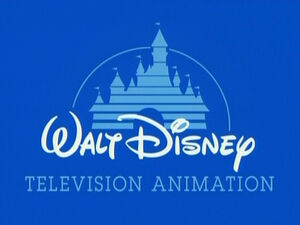 Walt Disney Television Animation