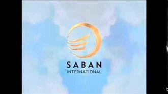 Saban International Fox Kids (2001)
