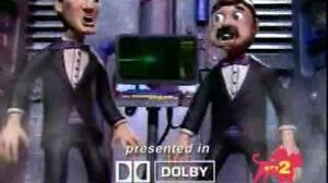 Celebrity Deathmatch Opening