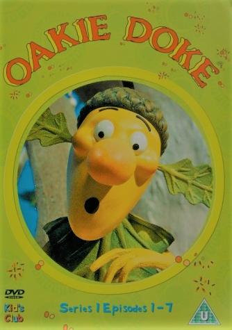 Oakie doke